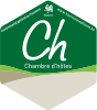 Classification officielle d'une chambre d'hôtes en Wallonie