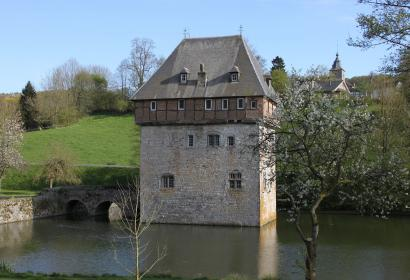 Les plus beaux villages de Wallonie - Crupet